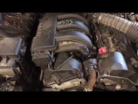 Двигатель Chrysler,Dodge для 300C 2004-2010;Intrepid 1998-2004;Sebring/Dodge Stratus 2001-2007...