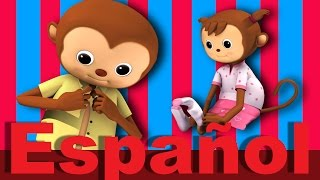 getlinkyoutube.com-Estoy aprendiendo a vestirme   Canciones infantiles   LittleBabyBum