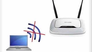 Что делать если ноутбук с Windows 10 не видит Wi-Fi