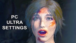 getlinkyoutube.com-Rise Of The Tomb Raider PC Gameplay MAX SETTINGS [1080p HD 60fps] First 20 Minutes!