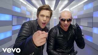 getlinkyoutube.com-Austin Mahone - Mmm Yeah ft. Pitbull