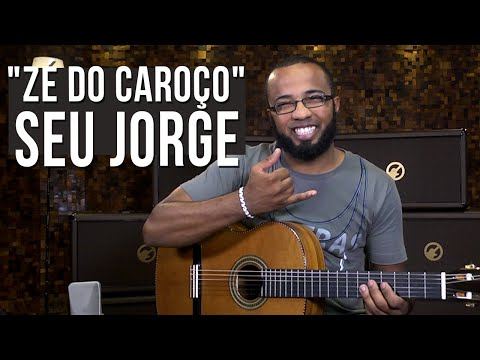 Seu Jorge - Z� do Caro�o