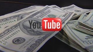 كيفية الربح من اليوتيوب : كم تحقق 1000 مشاهدة من اليويتيوب