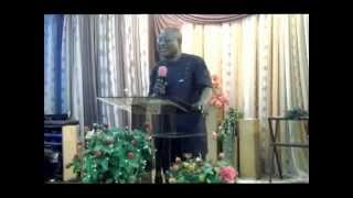 getlinkyoutube.com-The Reality of Hell & Heaven - Witness KenPaul Obieke