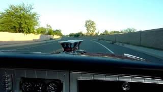 getlinkyoutube.com-1965 Dodge Coronet acceleration part 1