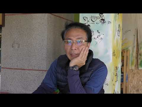 段洪坤帶你認識西拉雅 - YouTube