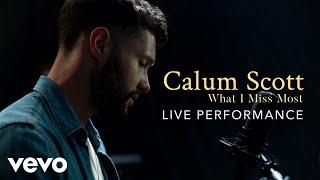Calum Scott