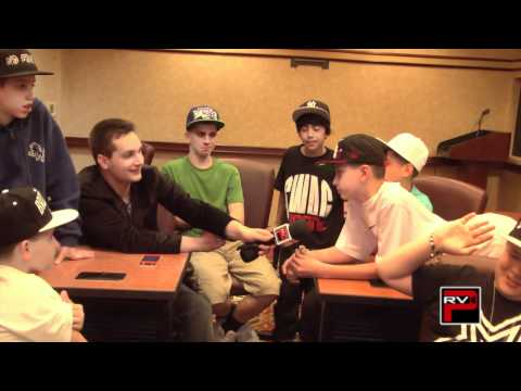 More Fan questions for ICONic Boyz before return to ABDC Season 7 - Sleep with socks on?