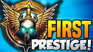 "getlinkyoutube.com-""FIRST PRESTIGE!"" - LIVE w/ TBNRfrags #10 (Call of Duty: Black Ops 3 Prestige Mode)"