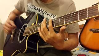 getlinkyoutube.com-Ipang - tentang cinta, guitar tutorial video