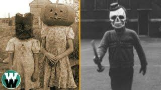 getlinkyoutube.com-13 Creepiest TRUE Real Life Halloween Stories