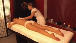 getlinkyoutube.com-Hanakasumi : Body Skin Care Treatment  by Sothys Paris Professional Skin Care