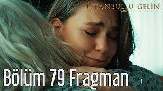 İstanbullu Gelin 79. Bölüm Fragmanı Faruk'un Şirketten Ayrılma Kararı