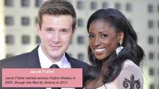 getlinkyoutube.com-12 Famous and Super Rich White Men who married Black Women 2015