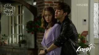getlinkyoutube.com-장근석- Love Rain MV Part 6 IF