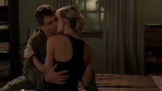 Crystal Allen hot kiss in Anaconda 4