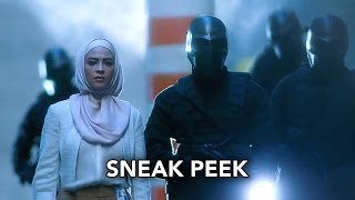 "getlinkyoutube.com-Quantico 2x04 Sneak Peek #2 ""Kubark"" (HD)"