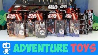 getlinkyoutube.com-Star Wars Episode VII: The Force Awakens | Toy Haul