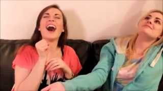 getlinkyoutube.com-Rose and Rosie | I LOVE YOUR LAUGHS