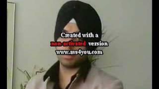 Testimony Of Sonu Singh
