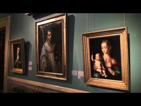 Niezwykly Swiat - Rosja - Petersburg - Ermitaz malarstwo