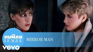getlinkyoutube.com-The Human League - Mirror Man