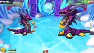 Do you have Dark Mech Dragon ? - Dragon Mania Legends