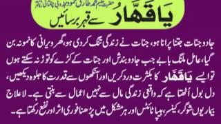 getlinkyoutube.com-Ya Qahhar - Hakeem Tariq Mehmmod Ubqari