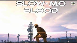 getlinkyoutube.com-MGSVGZ: Slow Mo Blood