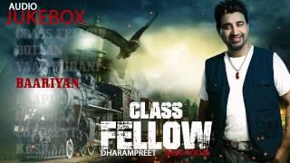 getlinkyoutube.com-Class Fellow | Dharampreet | Miss Pooja | Audio Juke Box | New Punjabi Songs 2014