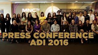 getlinkyoutube.com-Press Conference ADI 2016 (Ayu Ting Ting, Julia Perez, Duo Serigala dll)