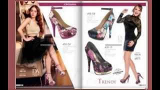 nuevo catalogo cklass calzado dama otoño invierno 2015