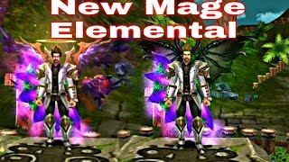getlinkyoutube.com-Order and Chaos Online: - New Mage (Elemental)