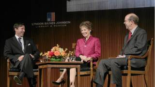 getlinkyoutube.com-An Evening with David and Julie Eisenhower