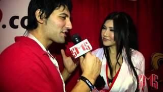 Sexy Japanese Anri Okita Interview