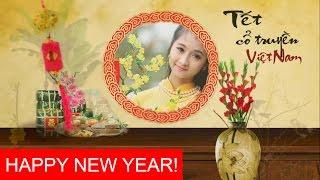getlinkyoutube.com-Share style Proshow Producer happy new year đẹp, độc đáo