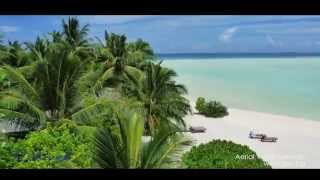 RIHIVELI BEACH RESORT, MALDIVES