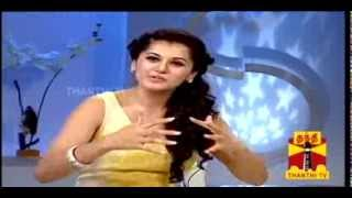 getlinkyoutube.com-NATPUDAN APSARA - Simran,Taapsee EP07, seg-1 Thanthi TV