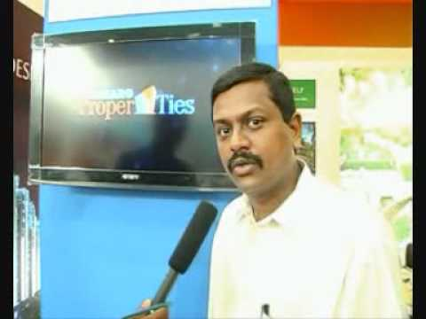 CEO Lifestyle Show 2012 Video Testimonial from MARG PROPERTIES