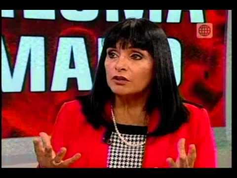 Dr. TV Perú (24-11-2014) - B1 - Tema del Día: El Virus del Papiloma Humano