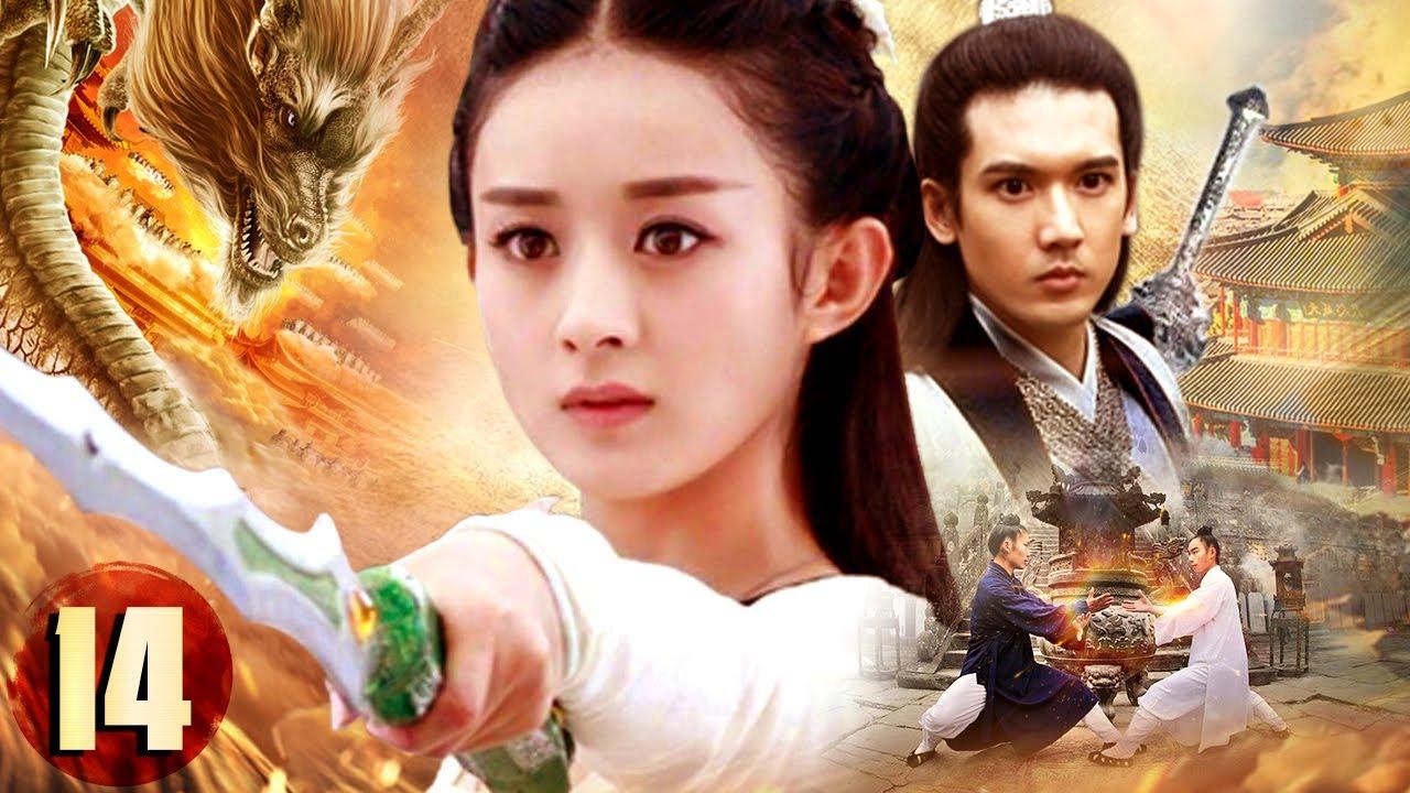 PHIM MỚI 2020 | TRUY NGƯ TRUYỀN KỲ - Tập 14 | Phim Bộ Trung Quốc Hay Nhất 2020