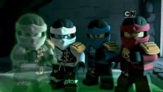 getlinkyoutube.com-Immortals (Fall Out Boy) - Ninjago Tribute (Season 6, Episodes 55-58)