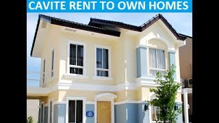 getlinkyoutube.com-Rent To Own House and Lot In Cavite - No Down Payment - Lancaster Cavite