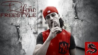 getlinkyoutube.com-Rifeño - Freestyle (Videoclip Oficial)
