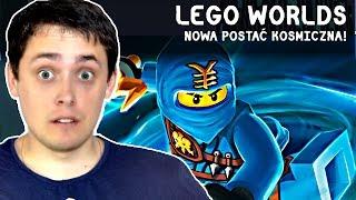 getlinkyoutube.com-Darmowe Gry Lego Ninjago | Najnowsza Gra Lego Ninjago 2015 | Jay!