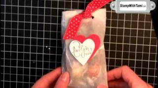 getlinkyoutube.com-Glassine Treat Bags for Valentine's Day