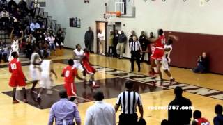 getlinkyoutube.com-Norcom vs. Lake Taylor
