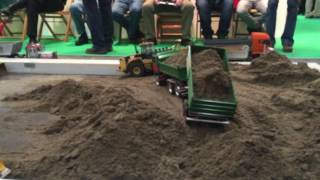 getlinkyoutube.com-Live from the RC fair Lipper Modellbautage in Germany.