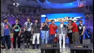 getlinkyoutube.com-FT Island in Showtime's Magpasikat (March 5, 2010)