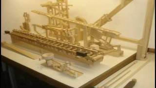 getlinkyoutube.com-Marble Machine 3